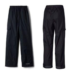   Columbia   NWOT kids Cypress Brook II rain pants